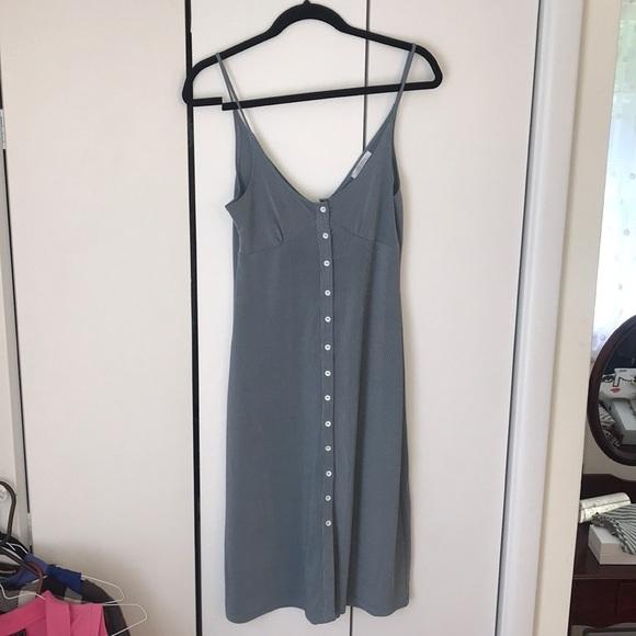 Zara Dresses & Skirts - Zara Trafaluc Striped Dress